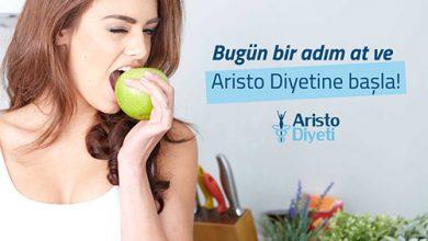 Photo of Aristo Diyeti ile Sağlıklı Beslenmeye İlk Adım