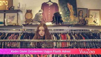 Photo of Kadın Giyim Ürünleri