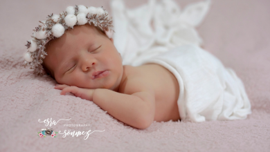Photo of Bebeğinizle Eşsiz Anları Yakalayın
